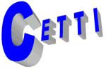 logo CETTI