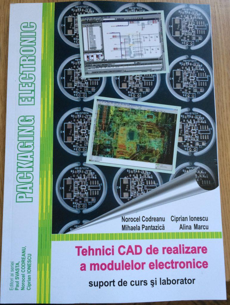 Tehnici CAD de realizare a modulelor electronice